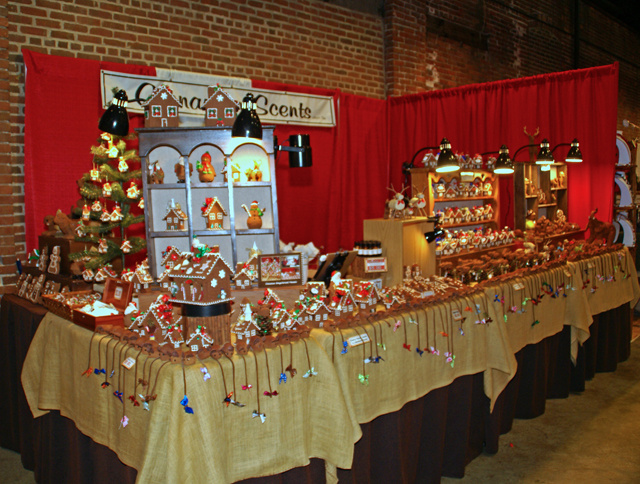 Paulding Meadows Craft Show